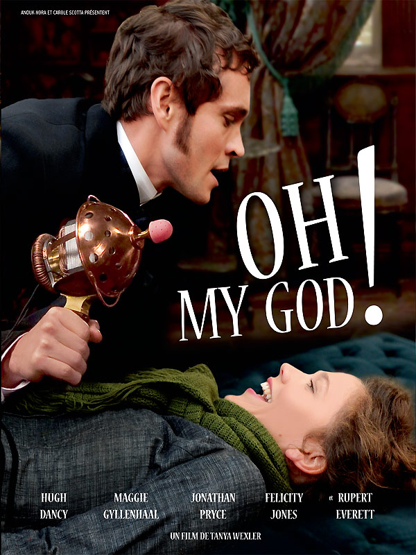 "affiche du film ""Oh my god!"""